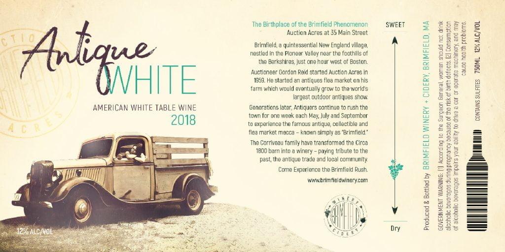 Antique-White 1